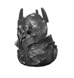 Rubber Road Tubbz Lotr Sauron Cosplay Duck
