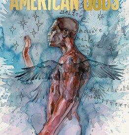 Dark Horse Comics Neil Gaiman American Gods HC Vol 02 My Ainsel