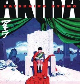 Kodansha Comics Akira Vol 04