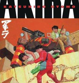 Kodansha Comics Akira Vol 06