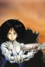 Kodansha Comics Battle Angel Alita Deluxe Edition HC Vol 01