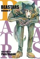 Viz Media Beastars Vol 04 GN