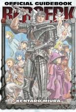 Dark Horse Comics Berserk Official Guidebook