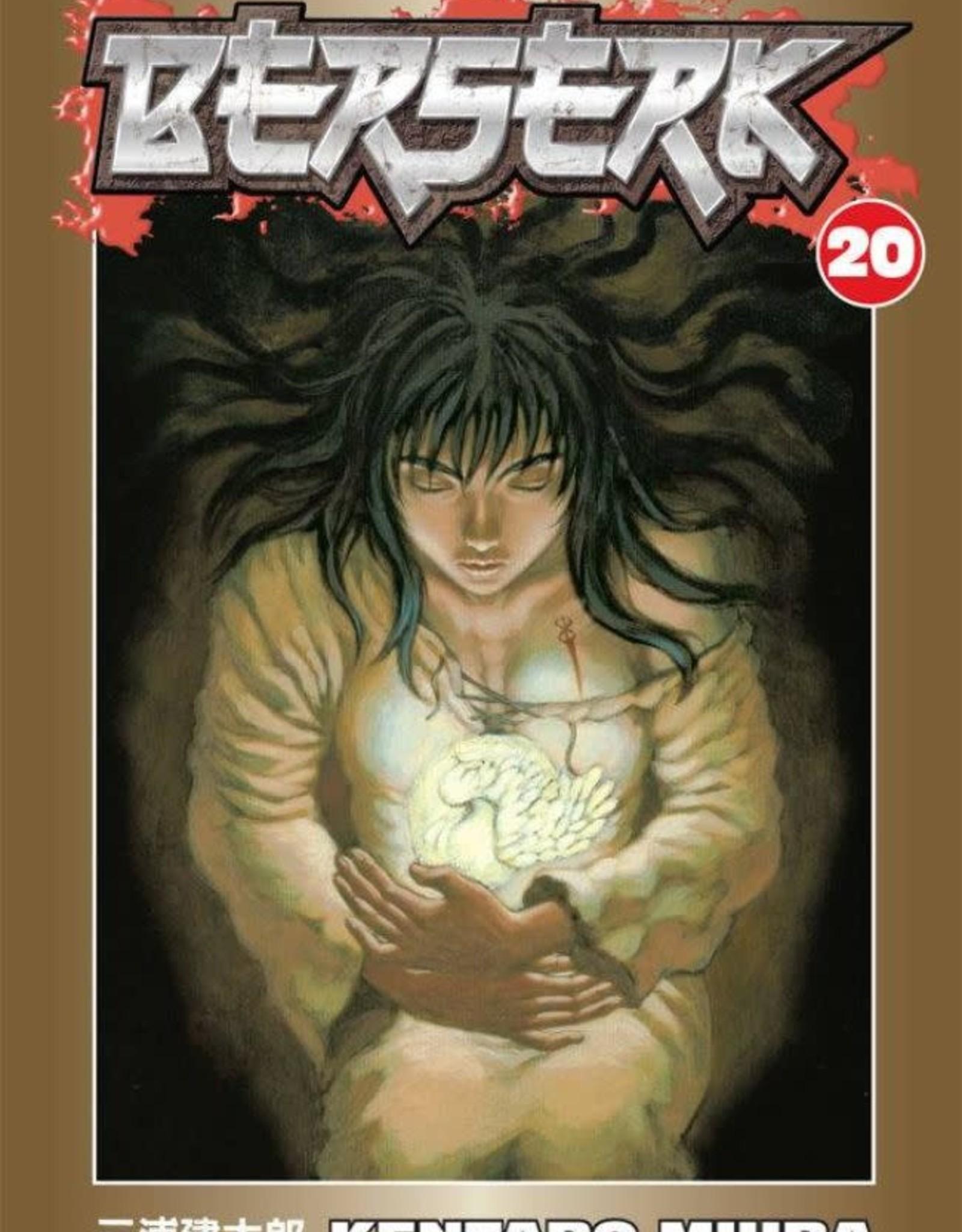 Dark Horse Comics Berserk Vol 20