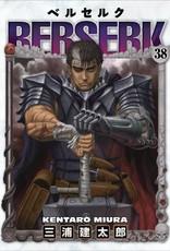 Dark Horse Comics Berserk Vol 38