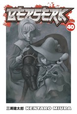 Dark Horse Comics Berserk Vol 40