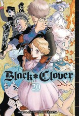 Viz Media Black Clover GN Vol 20