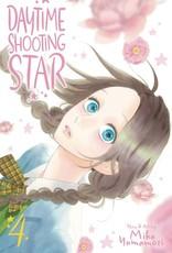 Viz Media Daytime Shooting Star GN Vol 04