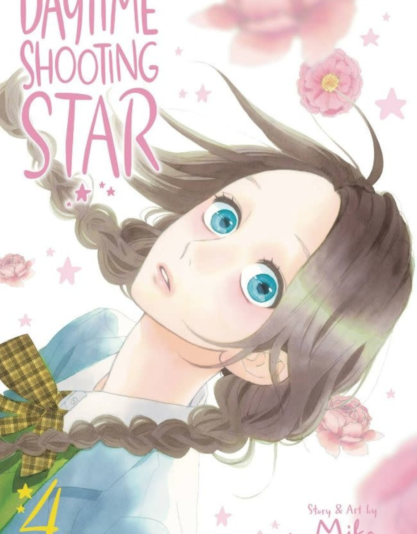 Viz Media Daytime Shooting Star Vol 04 GN