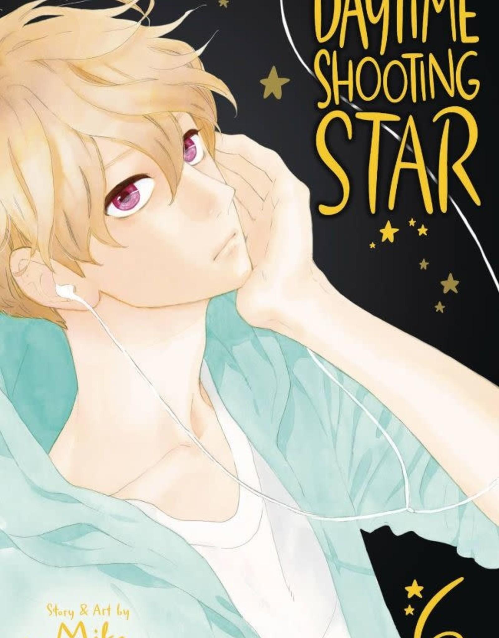 Viz Media Daytime Shooting Star Vol 06 GN