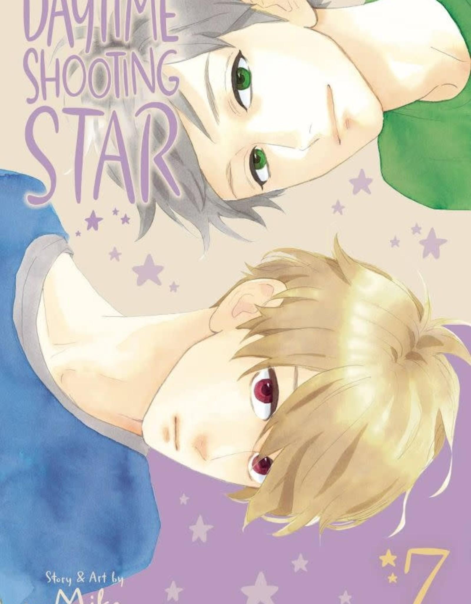 Viz Media Daytime Shooting Star GN Vol 07
