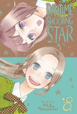 Viz Media Daytime Shooting Star GN Vol 08