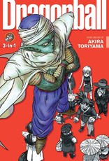Viz Media Dragon Ball 3in1 Vol 05 (Vol. 13-15)