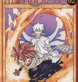 Kodansha Comics Fairy Tail Vol 62