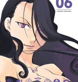 Viz Media Fullmetal Alchemist Fullmetal Ed HC Vol 06