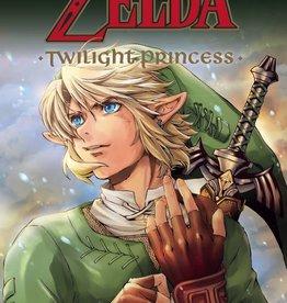 Viz Media Legend of Zelda: Twilight Princess Vol 07 GN