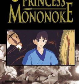 Viz Media Princess Mononoke Film Comic GN Vol 01