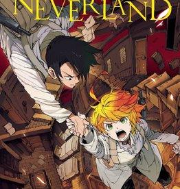 Viz Media Promised Neverland GN Vol 16