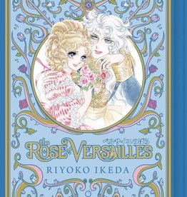Udon Entertainment Rose Of Versailles Vol 02