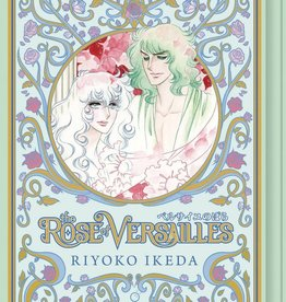 Udon Entertainment Rose Of Versailles Vol 03