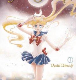 Kodansha Comics Sailor Moon Eternal Ed Vol 01