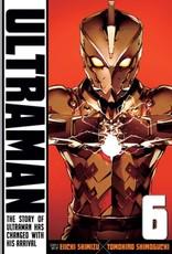 Viz Media Ultraman Vol 06
