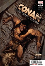 Marvel Comics Conan The Barbarian #15