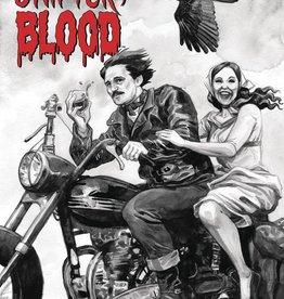 Ahoy Comics Edgar Allan Poe`s Snifter Of Blood #1