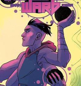 Vault Comics Engineward #4 Cvr B Hickman