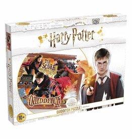 Top Trumps USA Harry Potter Quidditch 1000pc Puzzle