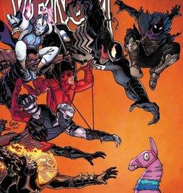 Marvel Comics Venom #29 Kuder Fortnite Var