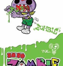 JY Zo Zo Zombie Vol 09 GN