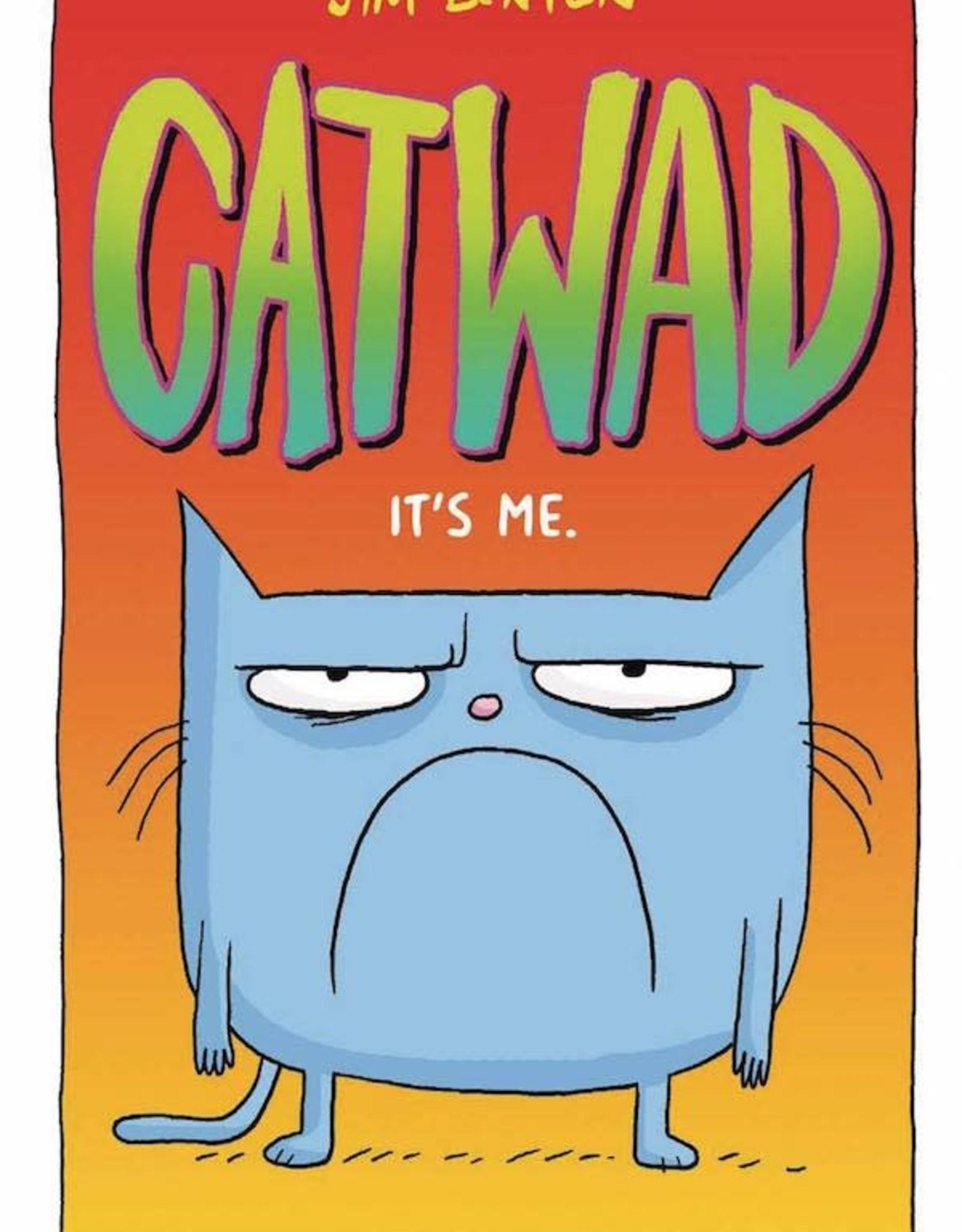 Graphix Catwad Vol 01: Its Me YR GN