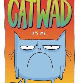 Graphix Catwad GN Vol 01 Its Me