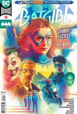 DC Comics Batgirl #50 Cvr A Joshua Middleton