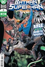 DC Comics Batman Superman #13 Cvr A David Marquez