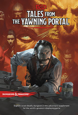 Wizards of the Coast Dungeons & Dragons Tales from the Yawning Portal