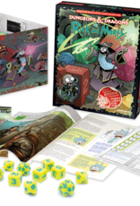 Wizards of the Coast Dungeons & Dragons vs Rick & Morty