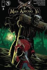 Image Comics A Man Among Ye #3