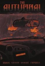 Vault Comics Autumnal #2 Cvr A Shehan