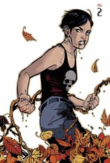 Vault Comics Autumnal #2 Cvr B Gooden