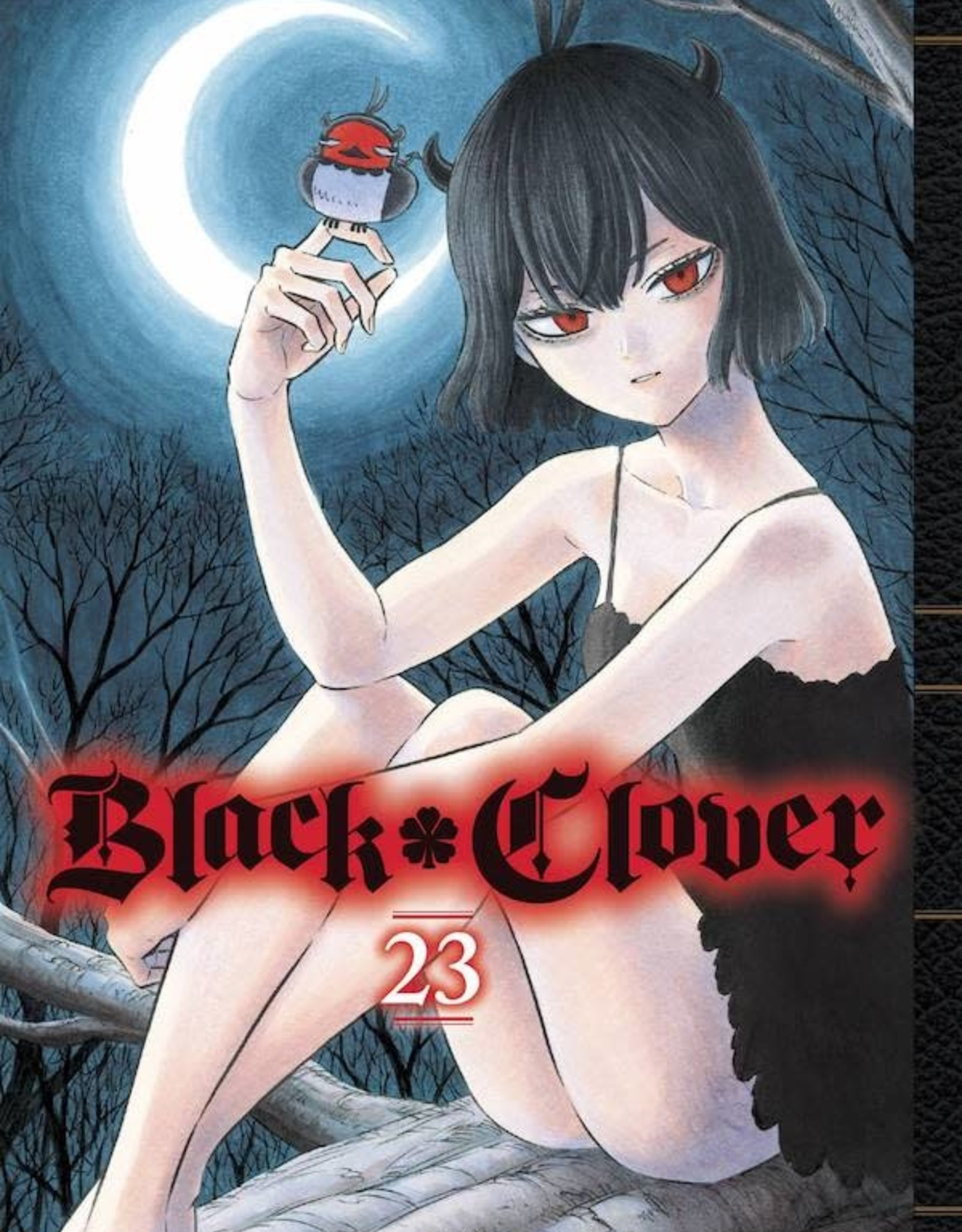 Viz Media Black Clover GN Vol 23