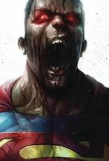 DC Comics DC Poster Portfolio DCeased TP