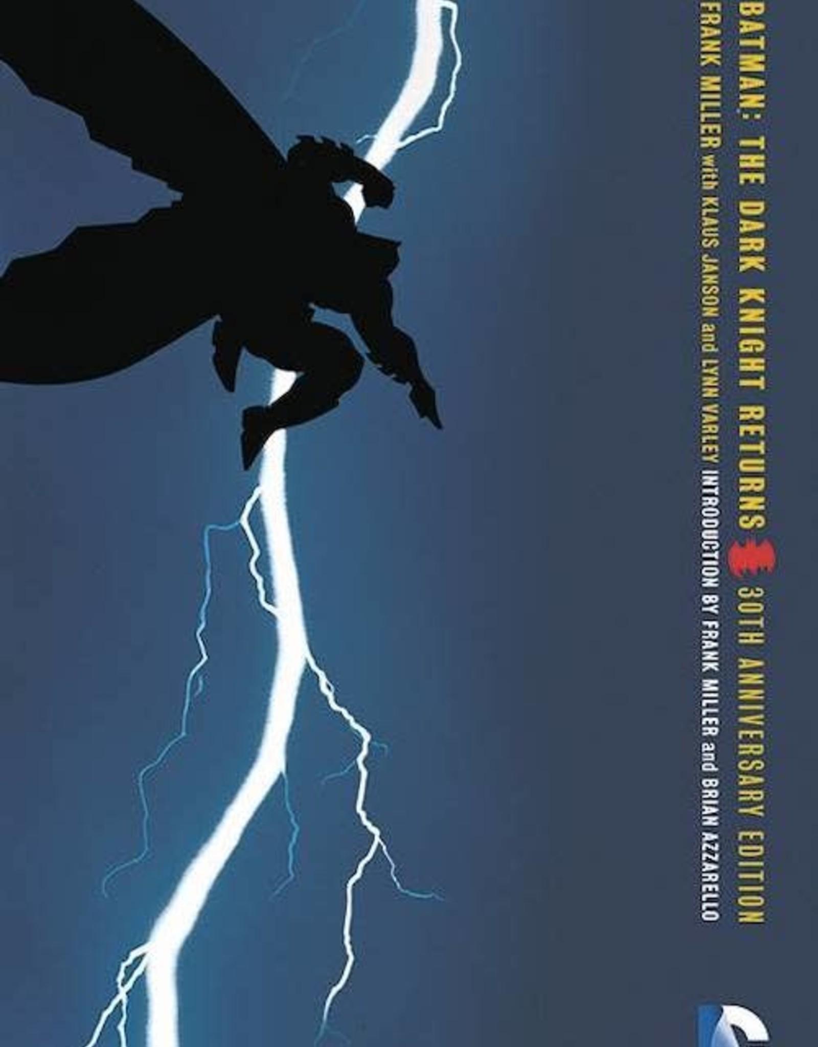DC Comics Batman: The Dark Knight Returns TP