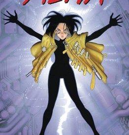 Kodansha Comics Battle Angel Alita Deluxe Edition HC Vol 05