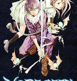 Kodansha Comics Noragami Stray God GN Vol 01