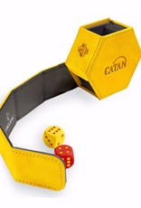 Catan Catan Hexatower - Yellow