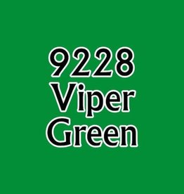 Reaper MSP Reaper Paint Viper Green