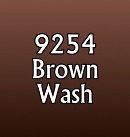 Reaper MSP Reaper Paint Brown Wash