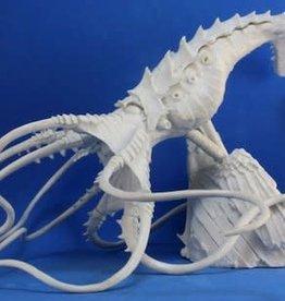 Reaper Reaper Bones Kraken